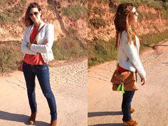 Coral & fluor: http://misstrendybarcelona.blogspot.com.es/2012/04/mis-looks-coral-y-fluor.html