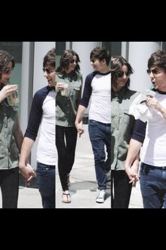 Eleanor Calder And Louis Tomlinson- Have you seen a more amazing couple? I doubt it