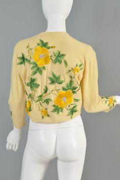 Helen Bond Carruthers Cashmere Sweater | BUSTOWN MODERN