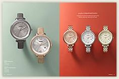 FOSSIL - Heather  -  watches