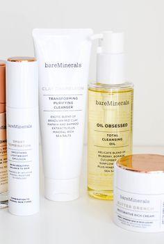 Bare Minerals Does Skincare - Bonjour Luce