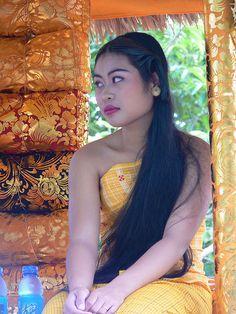 Being Balinese