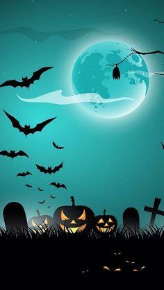 25 Spooky Halloween Wallpaper iPhone,  #halloween #iPhone #Spooky #wallpaper