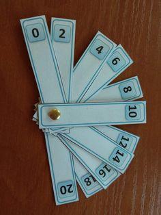 Measuring Spoons, Maths, Teaching, Atelier, Education, Onderwijs, Learning, Tutorials