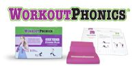 A One Year Portable Exercise Program Designed For Women Who Want To Stay Fit While Keeping Up With A Busy Lifestyle.