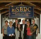 RI SBDC Training & Events - free in-person workshops