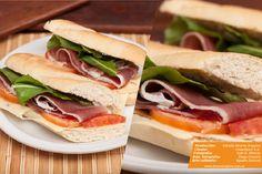 Fotografía de productos / gastronomía - Sandwiches