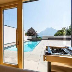 sauna im garten mit fenster und blick auf den see outdoor sauna in 2018 pinterest outdoor. Black Bedroom Furniture Sets. Home Design Ideas