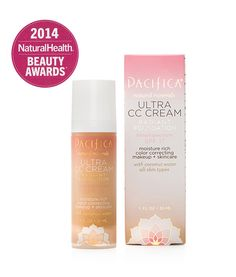 Pacifica natural CC Cream | $18 (really high reviews, no breakouts, light & sheer...people love it.)