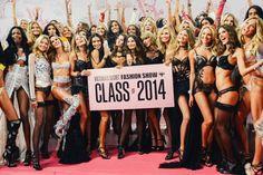 Endless Vogue by elena: Victoria's Secret Fashion Show 2014 @elenalabradoor