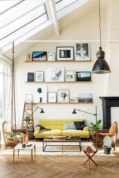 loft-inspired design amsterdam