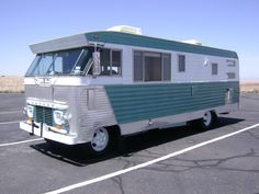My Old P500 Motorhome - Ford Truck Enthusiasts Forums