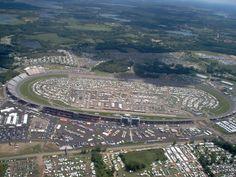 Michigan Speedway
