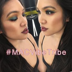 Countdown to MAC VIBE TRIBE Industry launch!  MAY 20th-22nd -- Hosted at MAC Pro Powell in San Francisco CA.  The collection is inspired by Art Outdoor Music Festivals &the colours of the Desert.  Think Burning Man or Coachella #vibes where the spirit of freedom &self expression is ever-present!  Hundreds of your favorite Northwest MAC artists will be ready to make sure you slay all Summer! Stay tuned for updates about #MACVibeTribe & #DM or  4154020658 with Date | Time | Guest count for…
