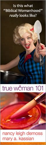 10 Reasons Why the New NIV is Bad for Women | Girls Gone Wise