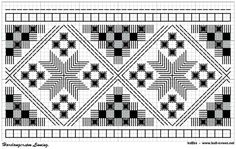 Hardangersøm Bunad – Vevstua Bull-Sveen Types Of Embroidery, Learn Embroidery, Embroidery Patterns, Hand Embroidery, Bookmark Craft, Ancient Persia, Painted Rug, Hardanger Embroidery, Cross Patterns
