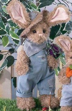 bearington bunnies rabbit   Bearington Bunnies