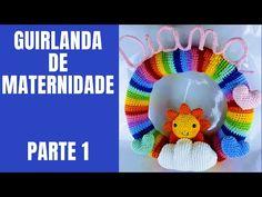 Crochê para vender – Ideias e receitas para lucrar com artesanato – Fashion Bubbles Crochet Baby Toys, Crochet Hats, Filet Crochet, Diy, Youtube, Fashion Bubbles, Erika, Crochet Garland, Craft Ideas