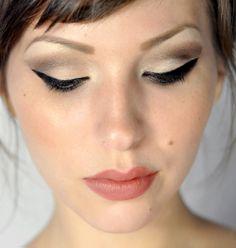 Opciones de maquillaje para novias