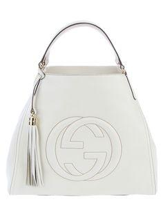 gucci logo bag