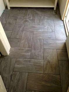 Pictures Of Different Tile Patterns 12 Quot X 24 Quot Plank Tiles