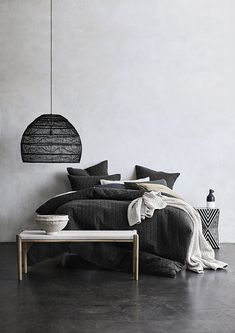 TDC: Cosy Winter Warmers from AURA Home