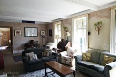 SHOOTFACTORY: london houses / Bygone, London W6