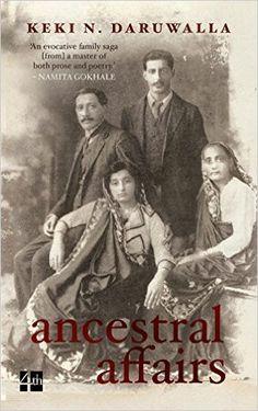 Ancestral Affairs