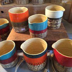 Jan and Earl @poppytalk New pottery from ...Instagram photo | Websta (Webstagram)