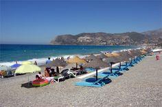 Almuñécar   Costa Tropical - Fastighetsförmedlingen för dig som ska byta bostad