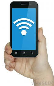 Wireless Network Watcher is a small utility that scans your wireless network  http://yellowjacketbroadband.com/
