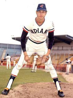 Jim Kern - Cleveland Indians