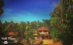 Halli Mane #hallimane #village #ramakunja #gollihattu #admistnature #nature #deepstudio #mobilephotography #karnataka www.deep.studio