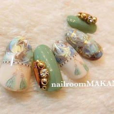 nailroomMAKANAのネイルデザイン[No.2749863]|ネイルブック