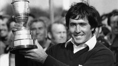 July 9, 2012    BALLESTEROS A LOST CHAMPION OF THE LINKS| Ballesteros won the Open Championship as a 22-year-old in 1979.
