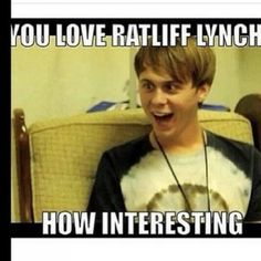 DYING RIGHT NOW DYING... XD. Don't u just love Ellington