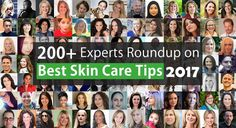 Featured on Fix Your Skin's Expert Roundup on Best Organic Skin Care Tips 2017!!