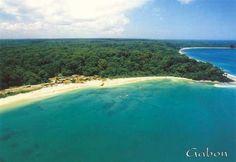 Pointe-Denis (Gabon)