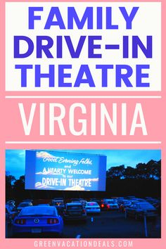 Coupon For Drive-In Theatre In Stephens City, Virginia. This dog-friendly Family Drive-In Theatre in Shenandoah Valley is an easy ride from D.C. & Maryland suburbs. It's a fun & safe way to enjoy a movie with family or friends. #StephensCIty #Washington #WashingtonDC #DC #Maryland #SheandoahValley #Woodbridge #Arlington #Alexandria #Bethesda #Charlottesville #familyfun #datenight #drivein #Movies Vacation Deals, Vacation Spots, Drive In Theater, Shenandoah Valley, Charlottesville, Family Activities, Alexandria, Dog Friends, Best Part Of Me