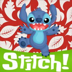 Aloha! Welcome to our Lilo and Stitch Party Games and Printables page!