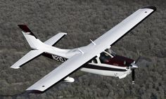 Cessna P210R