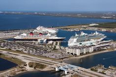 Get the secure facilities at Port of Galveston parking. We provide shuttle service for passengers and their belongings. Enjoy safe and secure parking with Port Of Galveston Cruise Parking. We take care of your vehicle, parking lot and various services of parking that make your visit easy and memorable.