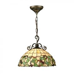 Dale Tiffany Ceiling Lights Tiffany Grape Pendant in Antique Bronze - - Lighting Hanging Light Fixtures, Hanging Lights, Light Above Kitchen Sink, Tiffany Ceiling Lights, Home Furnishings, Bronze, Lighting, Pendant, Tuscany