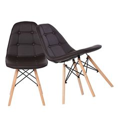 amazon.de: stuhl esszimmerstühle küchenstühle !4 er set! art, Esszimmer dekoo