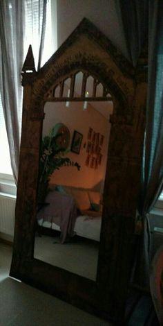 Mirror of Erised  Iseeviot-peili