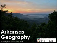 "ARKANSAS GEOGRAPHY - Digital workbook aligning with standards G.8.3.1,G.8.3.2 and G.8.3.3 for third grade Social Studies. - PowerPoint accompaniment under ""Lesson Plans"" at http://www.arkansasheritage.com/Learn/dah-educational-resources. Find the Reader and Reading Review at http://www.arkansasheritage.com/Learn/dah-educational-resources Arkansas History - Arkansas Geography"