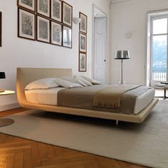 Double beds-Beds and bedroom furniture-Tuliss Up-Désirée