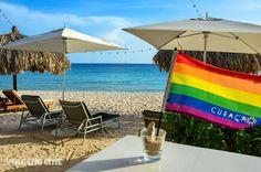 Curaçao: Caribe Gay Friendly - Floris Suite Hotel