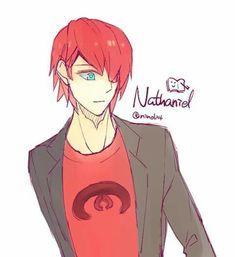 ♡ Miraculous Ladybug- Nathaniel ♡