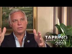 Jack Canfield discusses EFT and Law of Attraction Mind Gym, The Tapping Solution, Stress Relief Gifts, Jack Canfield, Success Principles, Reflexology Massage, Eft Tapping, Pressure Points, Spiritual Growth